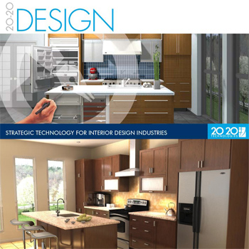 2020 kitchen design professional