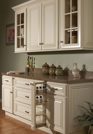 Kitchen in Designer Wheaton